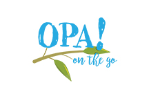 OPA! On the Go